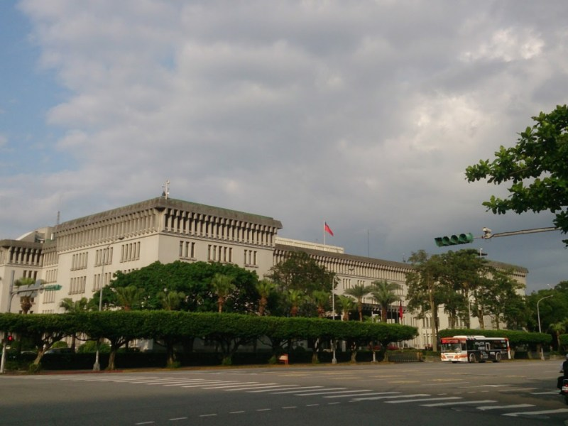 The Ministry of Foreign Affairs in Taiwan has been assessing extending visa-free access to nationals from other countries in Asia. Photo: Google Maps.