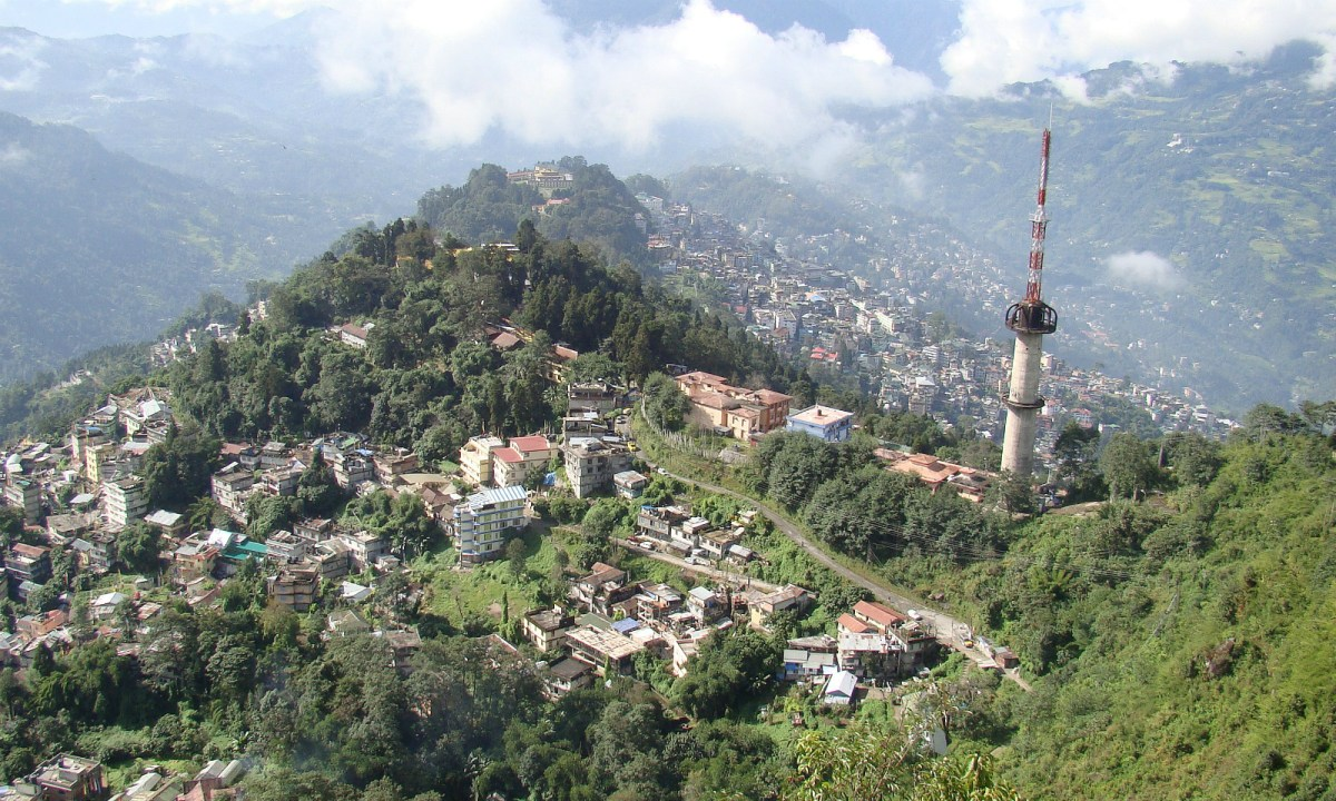 India says it was invited to intervene dispute in the Doklam area in the Sikkim sector. Photo: Wikimedia Commons