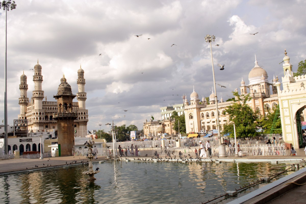 Hyderabad may soon be home to a new university for members of India's Dalit minority. Photo: iStock