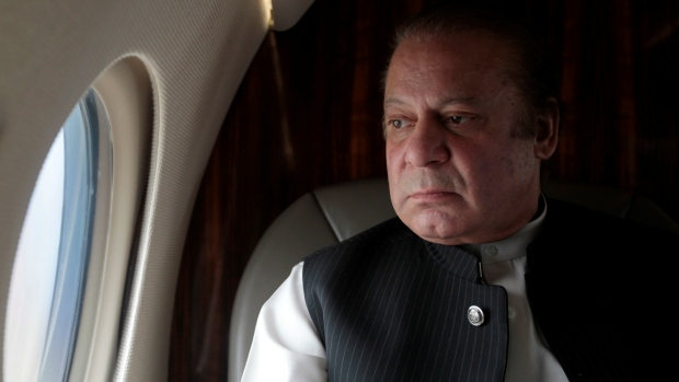 Nawaz Sharif has been disqualified as prime minister, but whether or not the Supreme Court decision will strengthen Pakistan's democracy is an open question. Photo: Reuters/Files