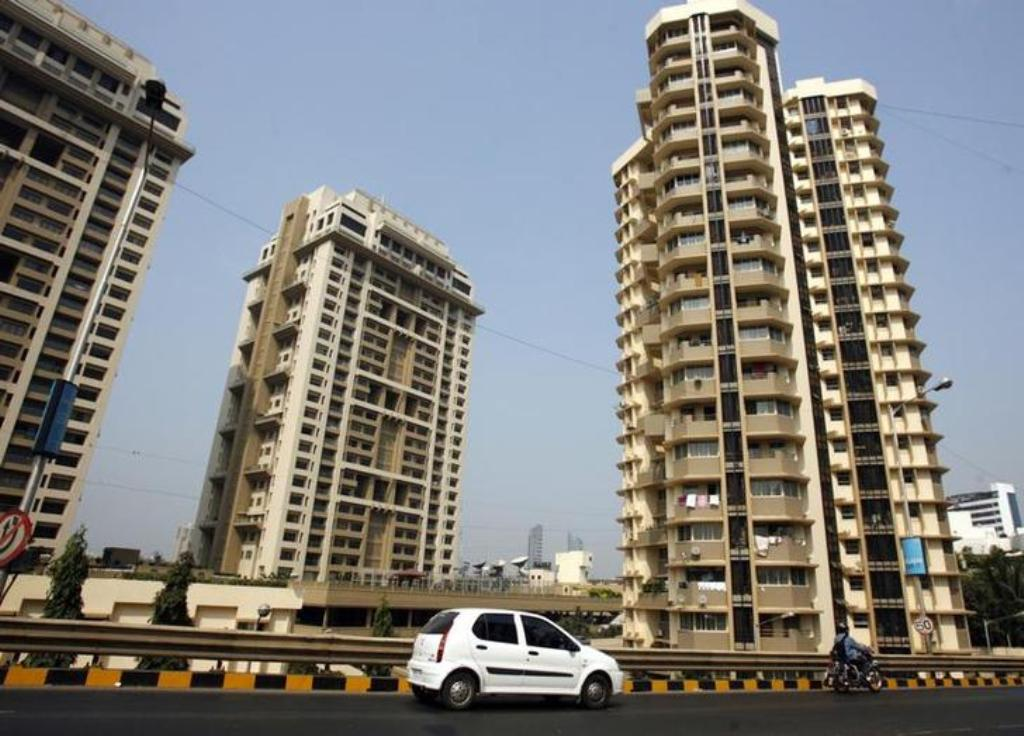 Housing prices fell in Delhi and Kolkata after demonetization, while it made gains in small towns _ Reuters