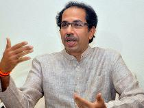 Shiv Sena chief Uddhav Thackeray. Photo: The Economic Times
