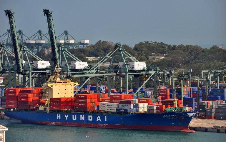 Hyundai may be sending ships north soon.