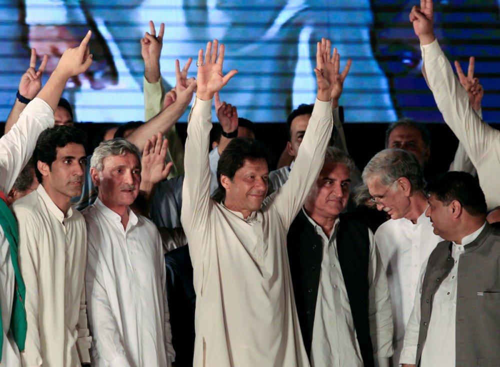 Focus on Pakistani elite behind 'accountability' farce
