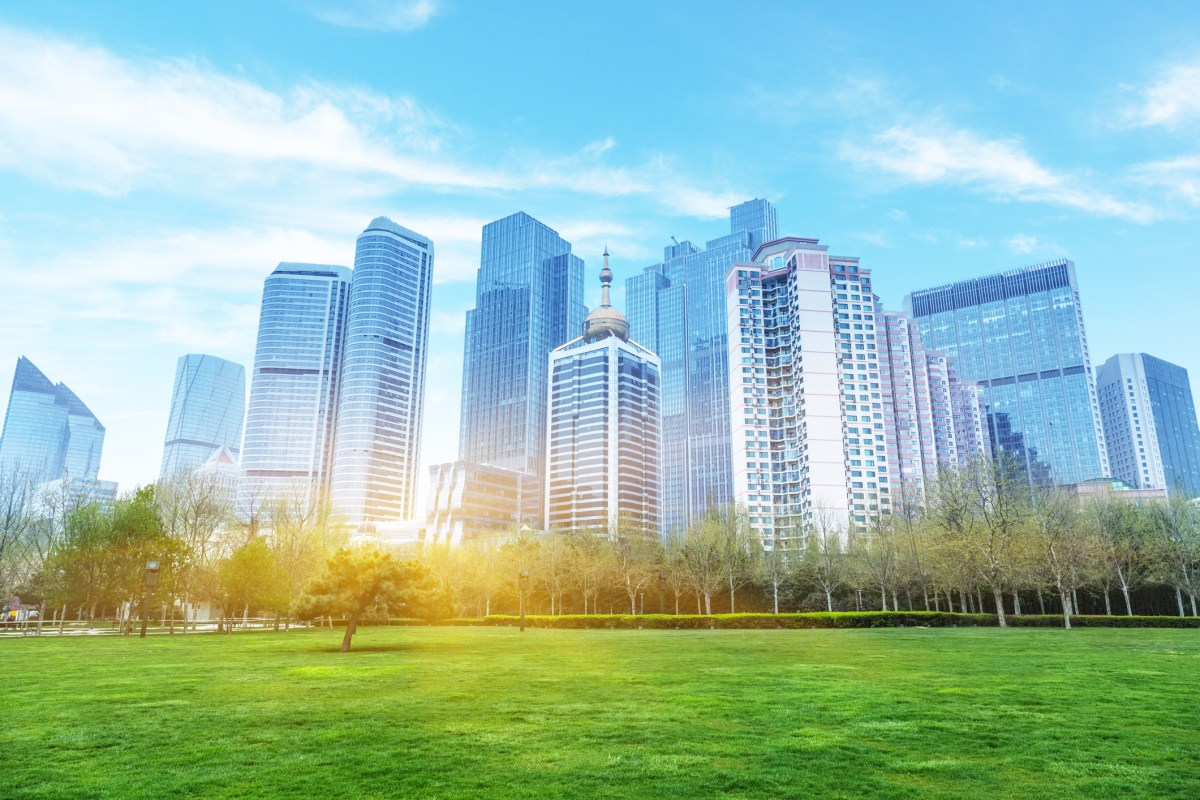Home for a Chinese dream. Photo: iStock