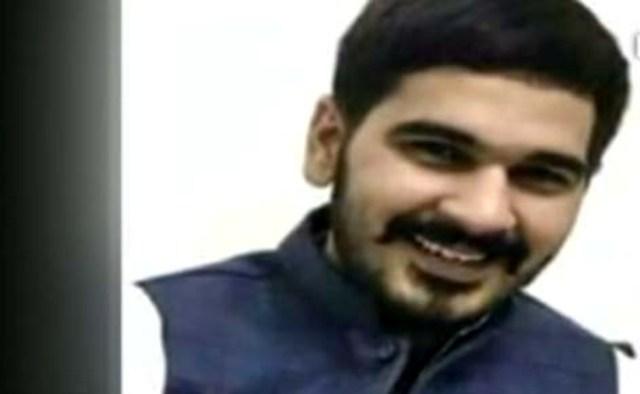 Vikas Barala, son of Haryana BJP chief Subhash Barala, has been accused of stalking Indian IAS officer Virender Kundu's daughter Varnika. Photo: India Blooms