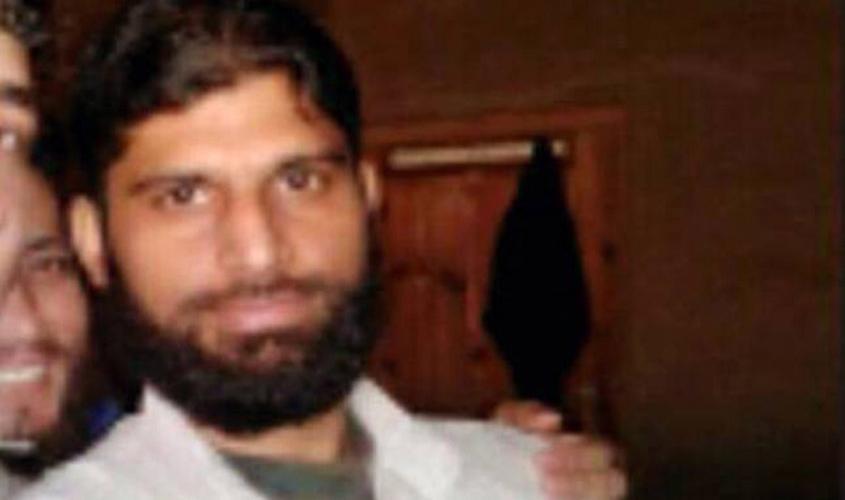 Top Lashkar-e-Taiba terrorist Abu Ismail was killed on Thursday. Photo: indiatoday.com