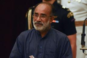 Union Tourism Minister KJ Alphons. News18