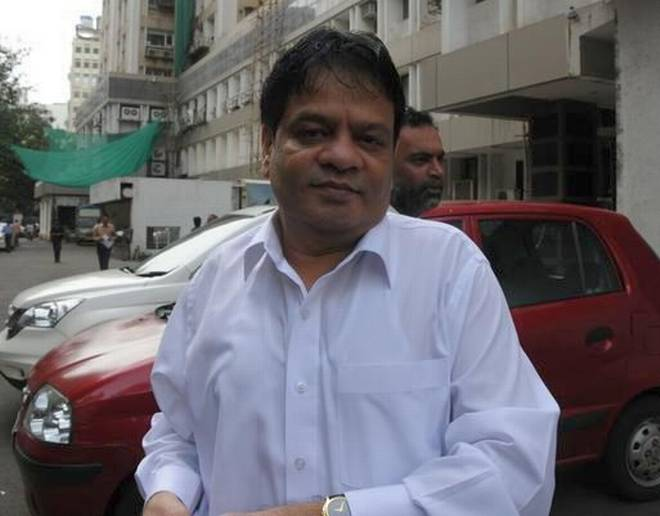 Iqbal Ibrahim Kaskar, brother of fugitive gangster Dawood Ibrahim. Photo: The Hindu