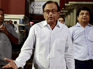 Tamil Nadu Assembly Speaker P Chidambaram