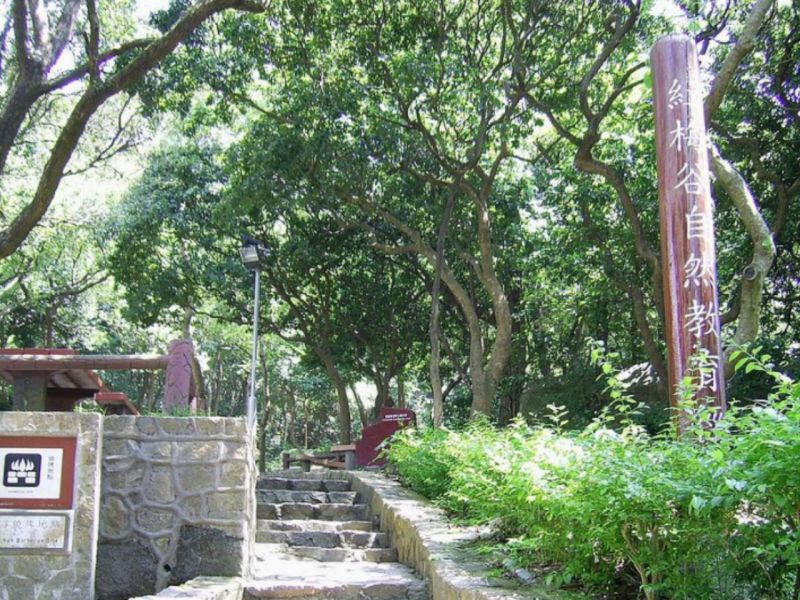 Hung Mui Kuk in Sha Tin, in the New Territories. Photo: Wikipedia, Chong Fat