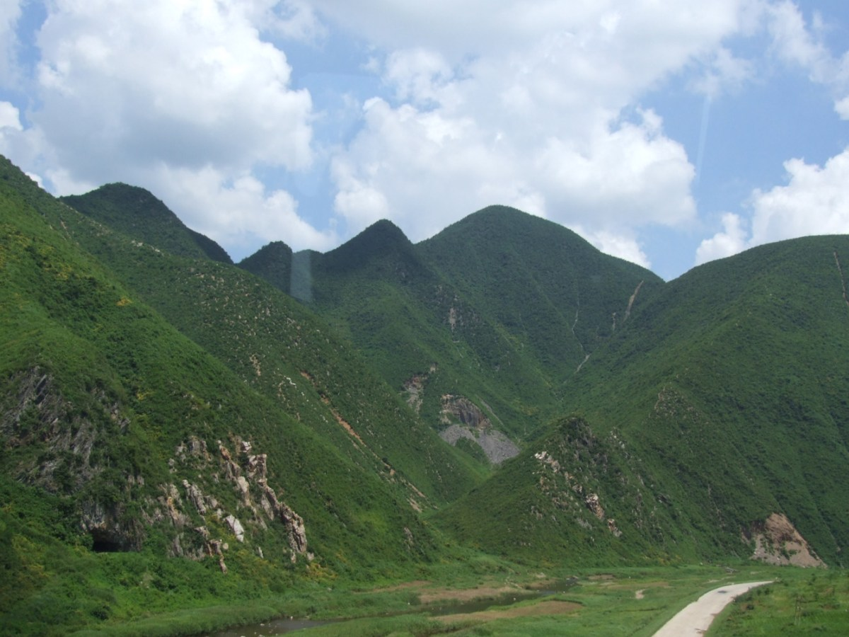 Mountainous and mineral-rich North Korea has reportedly signed 38 contracts with foreign companies to develop the mines. Photo: Wikipedia