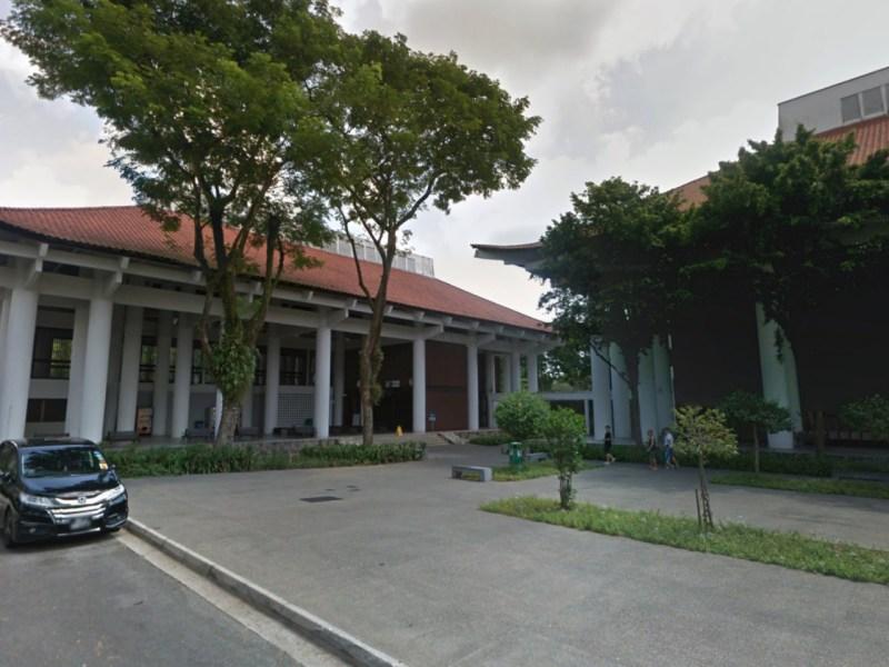 Mandai Crematorium and Columbarium, Singapore. Photo: Google Maps