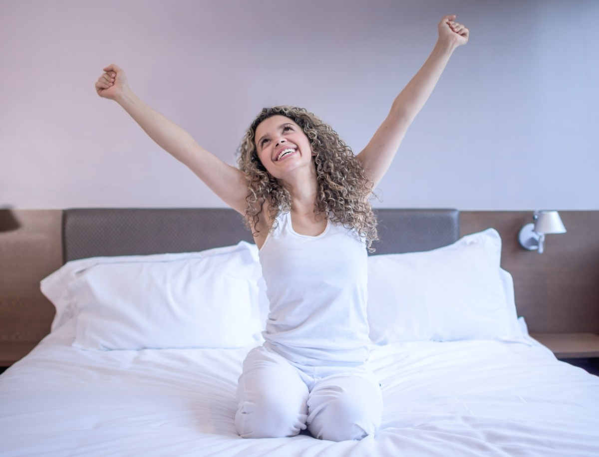 Accomplished achievers are not just early adopters, they are also early birds, The author argues that by waking up early, we not only take control of our day but also lay a foundation for success. Image: iStock