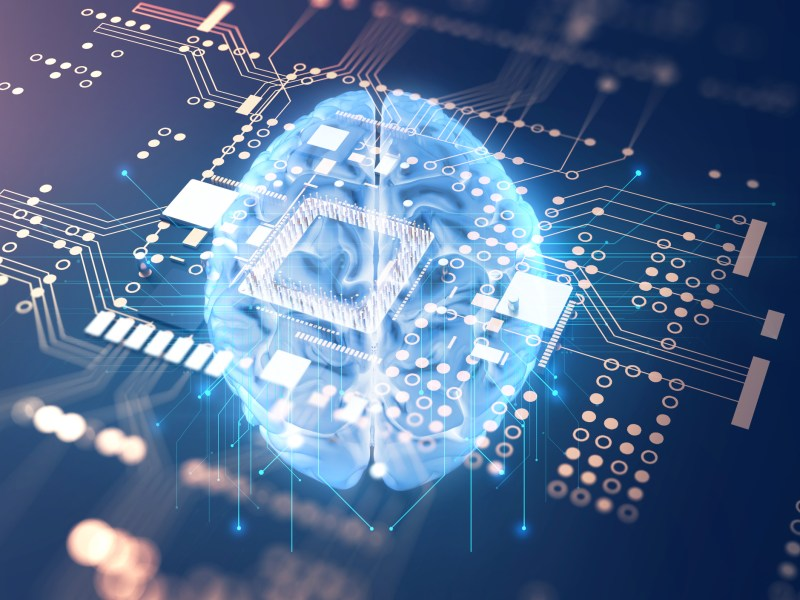 Artificial intelligence Photo: iStock