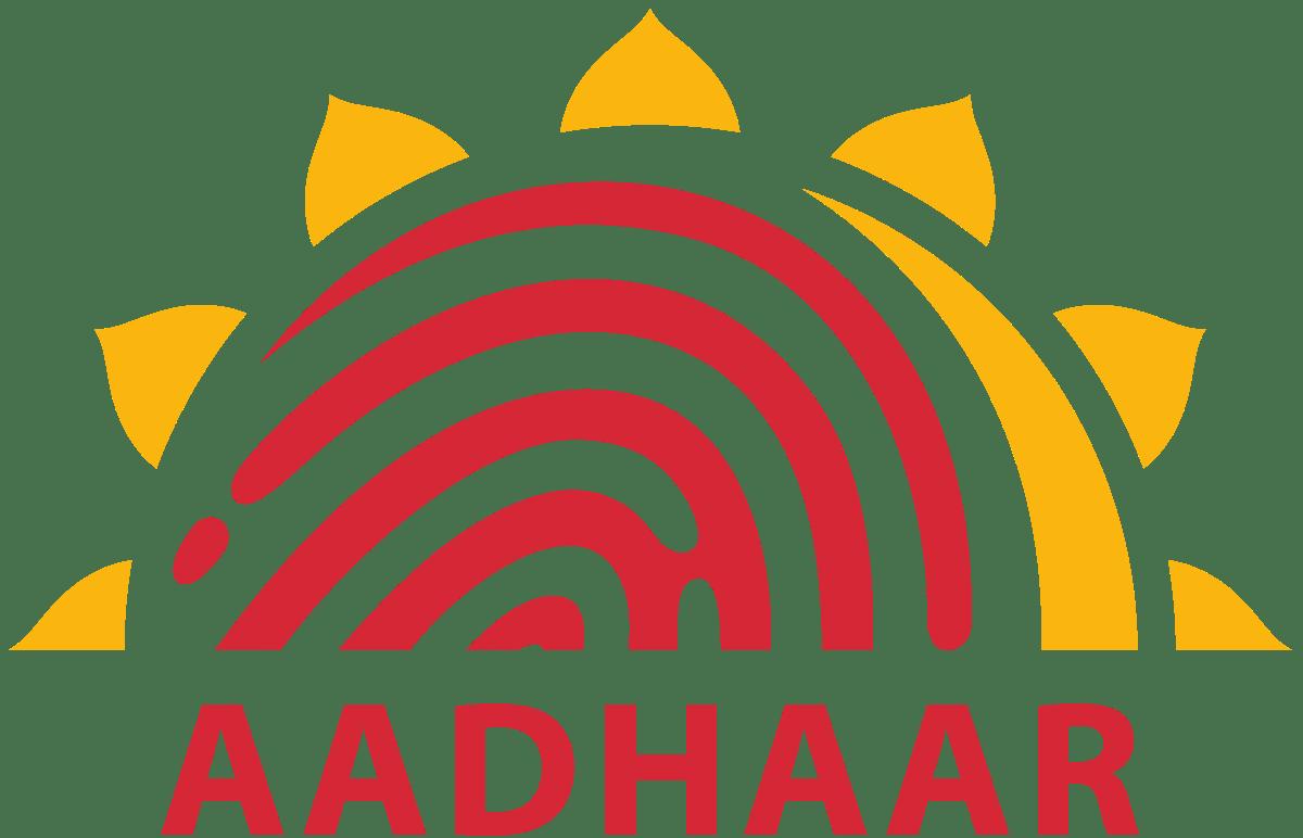 Aadhaar logo. Photo: Wikipedia
