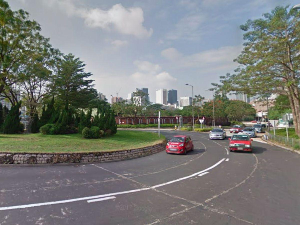 Diamond Hill in Kowloon. Photo: Google Maps