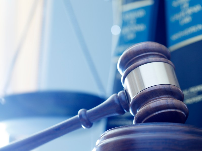 Malaysian law governing the legal profession is facing amendment. Photo: iStock