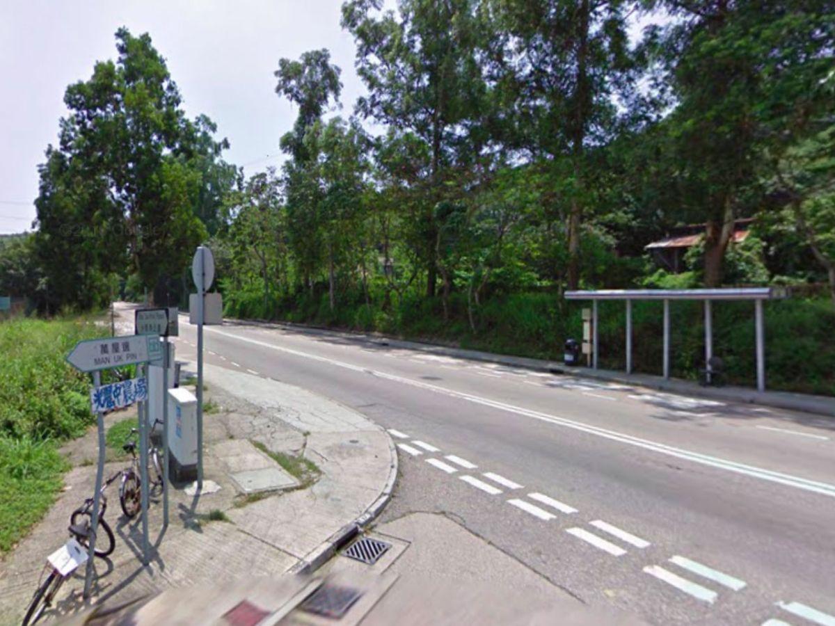 Sha Tau Kok in the New Territories. Photo: Google Maps
