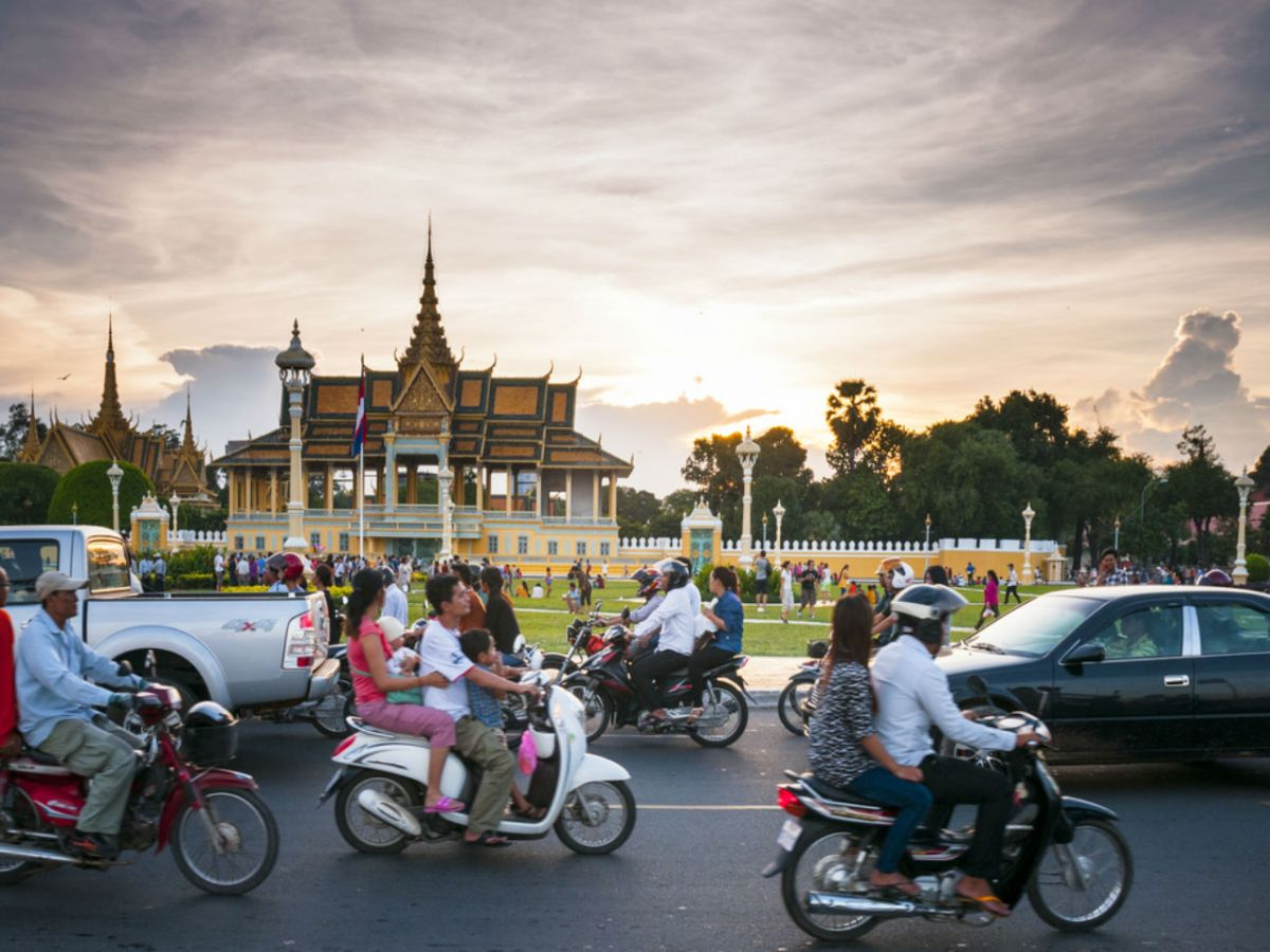 Cambodia has so far proved a disappointing source of domestic workers. Photo: iStock