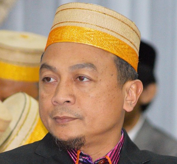 Indonesian Islamic cleric Bachtiar Nasir is on the leading edge of a rising trend towards political Islam. Photo: Wikimedia Commons