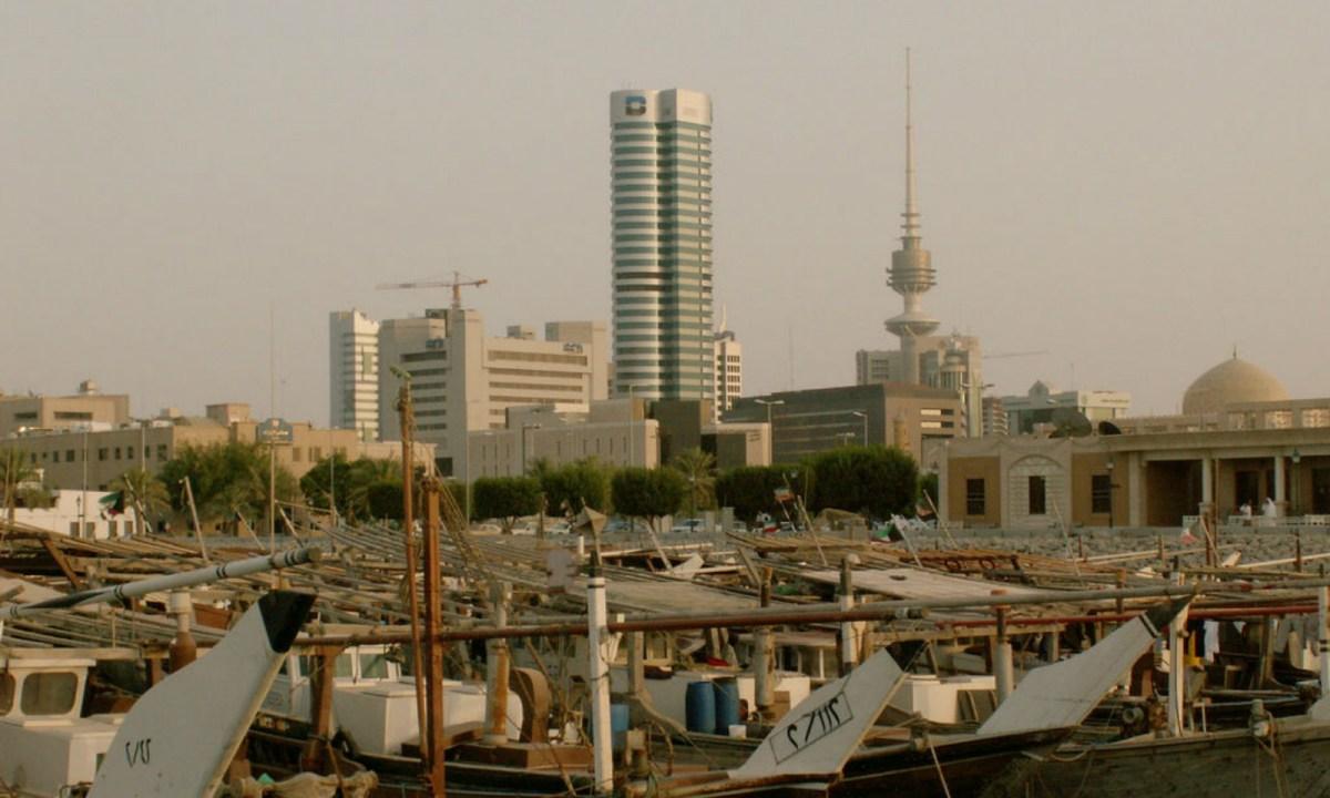 Kuwait city Photo: Wikimedia Commons, FlickreviewR