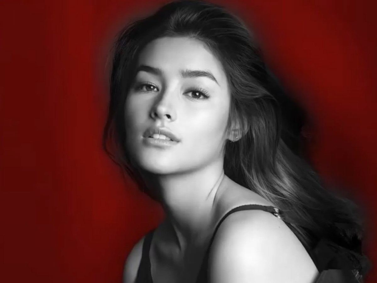 Filipino-American actress and model Liza Soberano. Photo: TC Candler