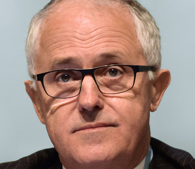 "Australian Prime Minister Malcolm Turnbull has angered Beijing by citing reports of Chinese influence in his country's affairs. Beijing terms the claims ""groundless and unfounded and warns that Turnbull's comments ""can sabotage China-Australia relations."" Photo: Wikimedia Commons/Veni Markovski"