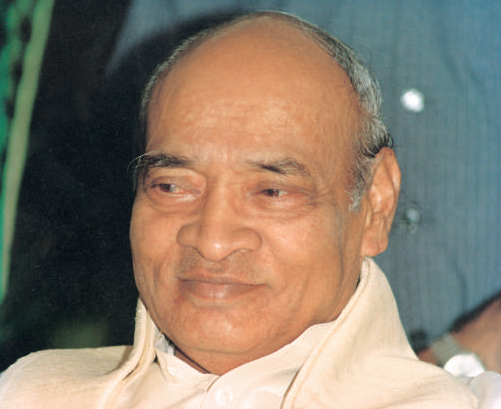 Late Indian prime minister P V Narasimha Rao. Photo: Wikipedia