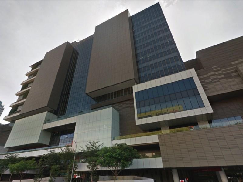 AVA Office on 52 Jurong Gateway Road, Singapore. Photo: Google Maps