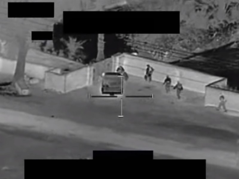 Source: US Military Videos By OpsLens / Youtube screen grab