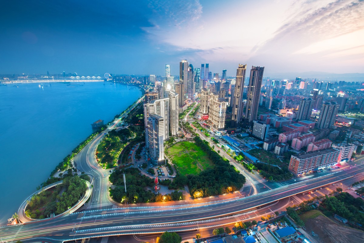 Shenzhen. Photo: iStock
