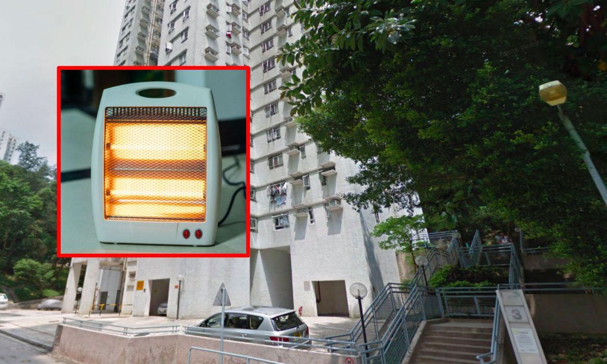 Wong Tai Sin, Kowloon. Photos: Google Maps, iStock