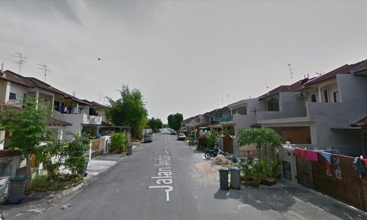 Bukit Indah in Johor Bahru, Malaysia. Photo: Google Maps