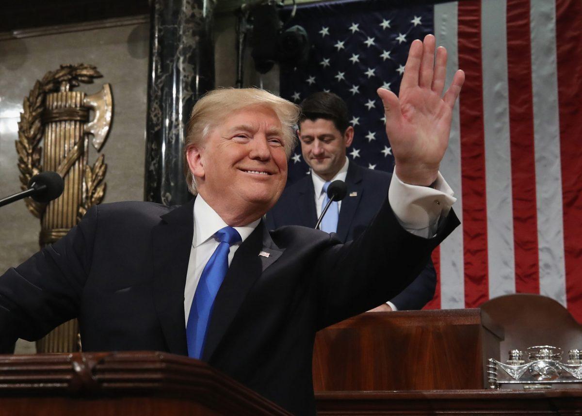 Photo: Reuters/Win McNamee