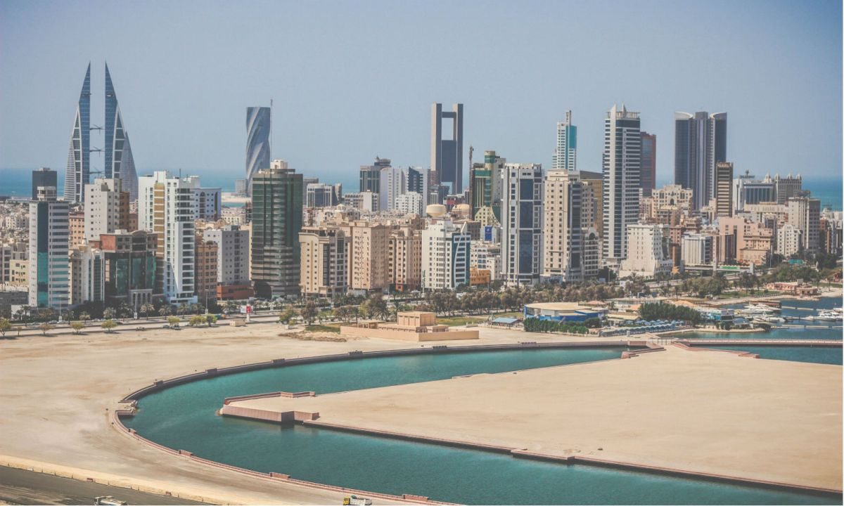 Bahrain is seen as a safer place where Filipinos can work in the Middle East. Photo: Wikimedia Commons, Wadiia