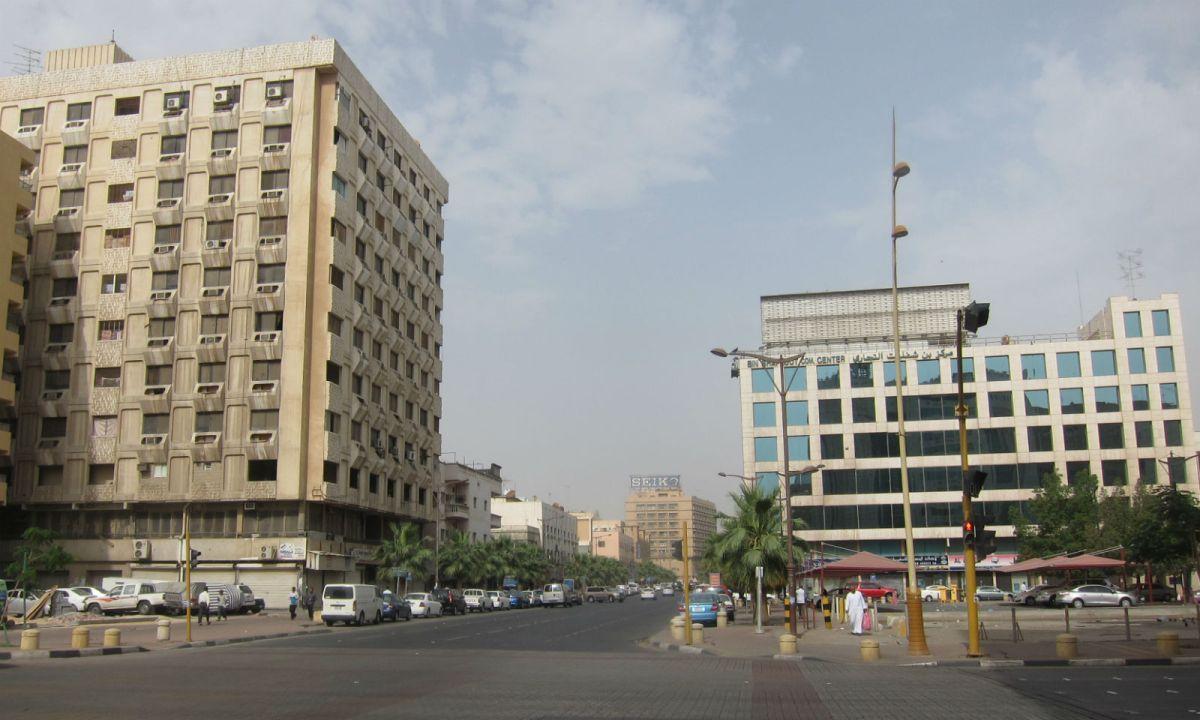 Dammam, capital of the Eastern Province of Saudi Arabia. Photo: Wikimedia Commons