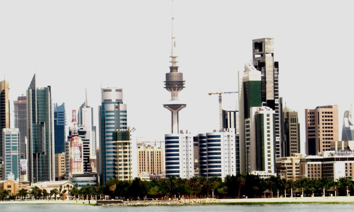 Kuwait. Photo: Wikimedia Commons, Maryam