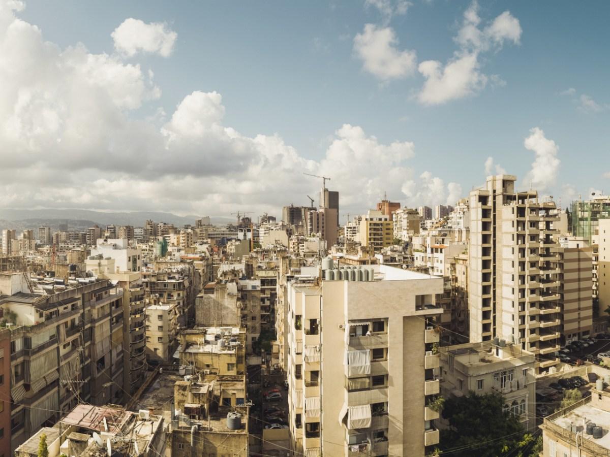 Lebanon Photo: iStock