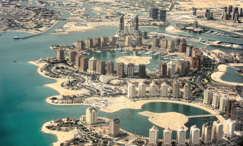 Qatar has coped well since being subjected to a blockade last year by some of its Arab neighbors. Photo: iStock
