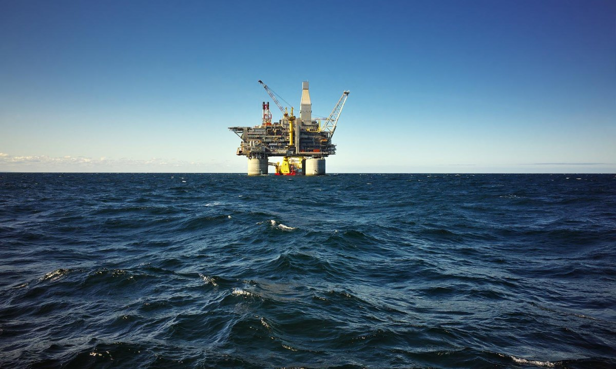 MobilExxon is among the groups wanting to drill in the eastern Mediterranean in areas near Cyprus. With talk of pipelines being built to Europe, regional powers also want to clarify the status of seabed areas around the island. Photo: iStock