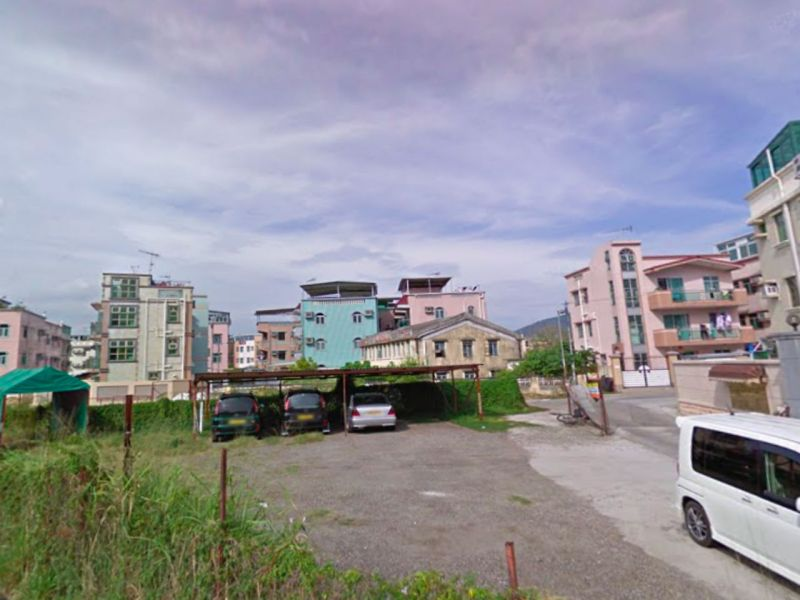Pat Heung in Yuen Long, New Territories. Photo: Google Maps