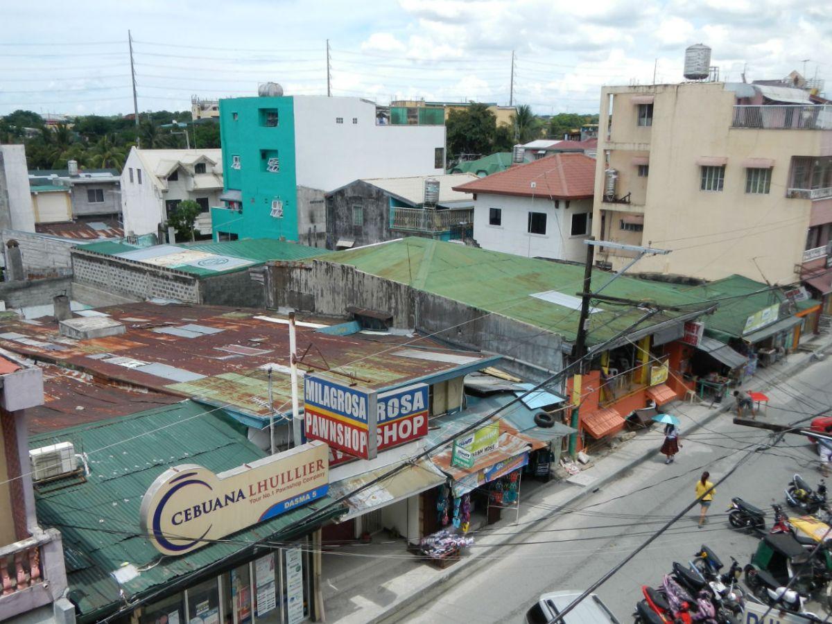 Dasmariñas City, Philippines. Photo: Wikimedia Commons, Ramon FVelasquez