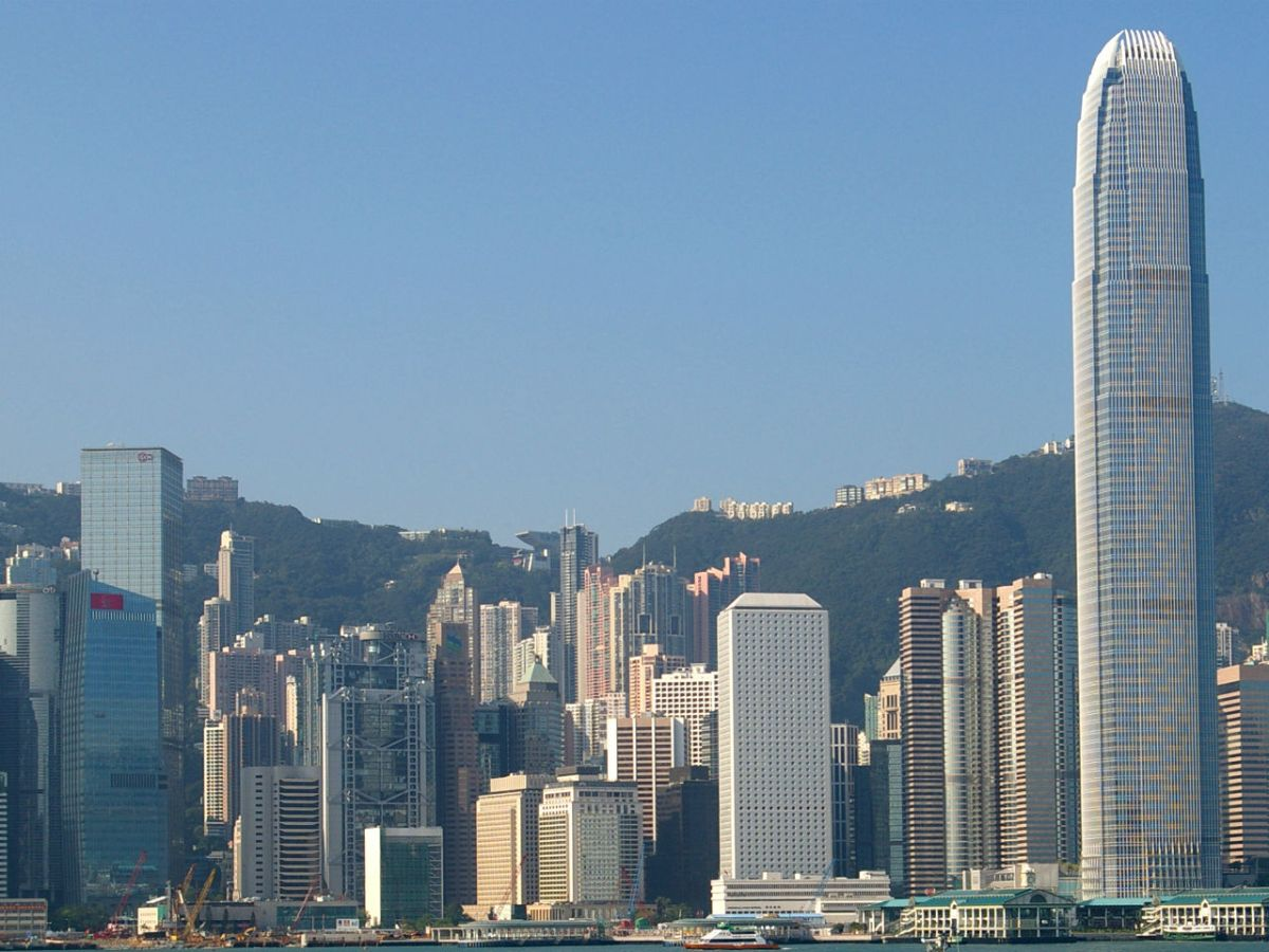 There are thousands of maids and drivers in Hong Kong and not all of them get on. Photo: Wikimedia Commons, Jakub Hałun