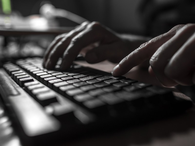 There are concerns about intelligence agencies in India hiring spyware from foreign firms such as Hacking Team, and that personal details acquired by some states could be used for unscrupulous purposes. Photo: iStock