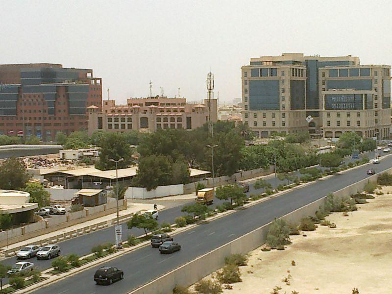 Jeddah in Saudi Arabia. Photo: Wikimedia Commons, Mohammad Waqas Ahmad