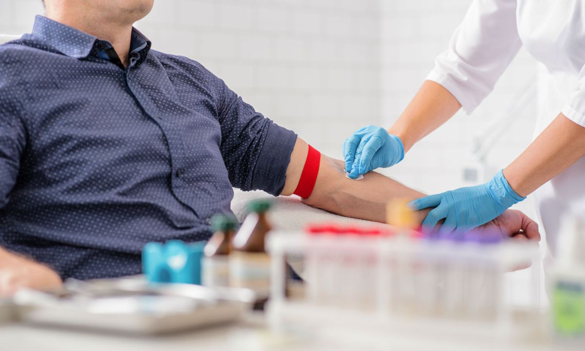 Twenty Filipino workers in Saudi Arabia have been selling their blood in order to send money to their families in the Philippines as they have not received any pay for six months. Photo: File