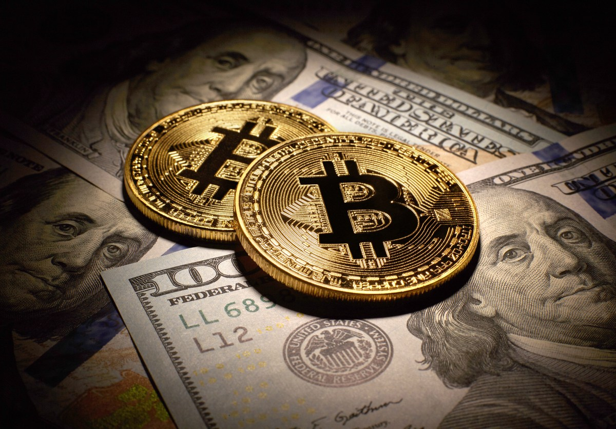 Operation Cryptosweep is now involves more than 200 active investigations of Initial Coin Offerings and crypto-currency-related investment products. Photo: iStock