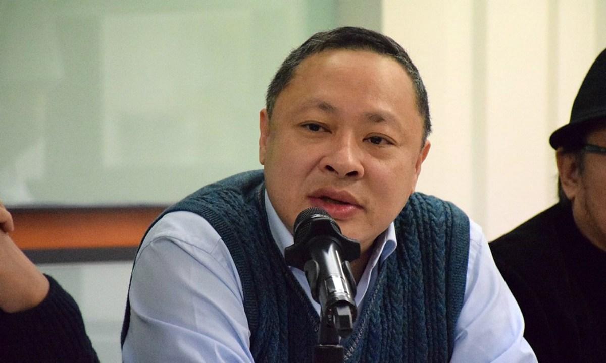 Benny Tai Yiu-ting Photo: Wikimedia Commons/Kokuyo