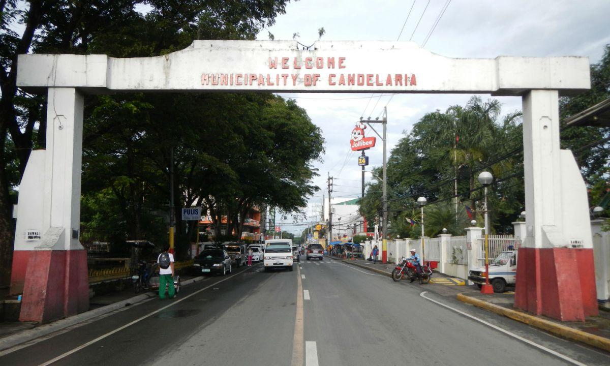 Calendaria, Quezon. Photo: Wikimedia Commons,Ramon F Velasquez